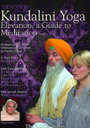 Meditation Pt 1