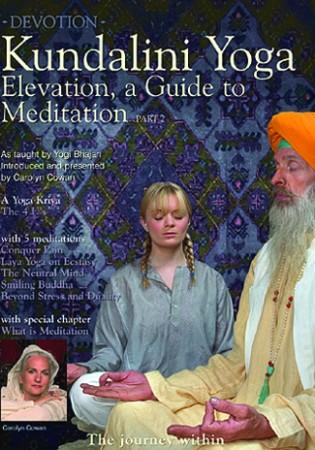 Meditation Pt 2